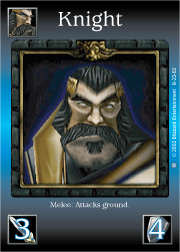 Warcards Warcraft Iii Trading Card Game